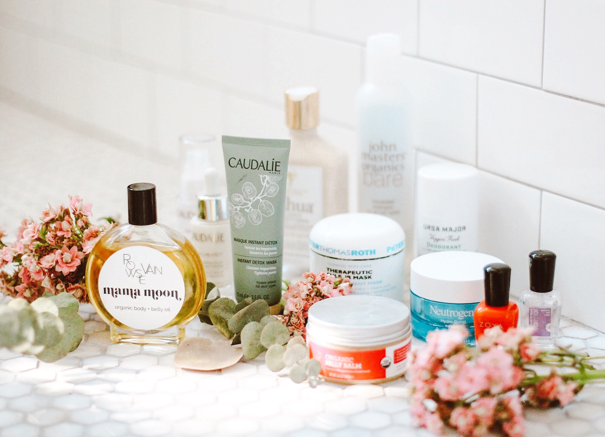 Products I've been loving during pregnancy - The Pastiche