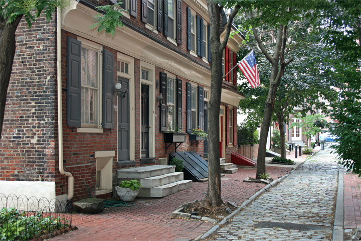 Olde City, Philadelphia