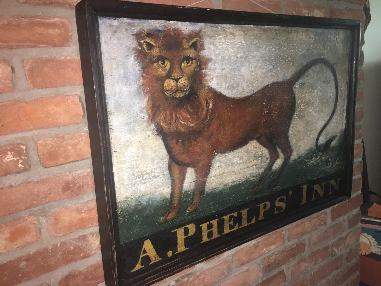 lion tavern sign_walker_a phelps inn
