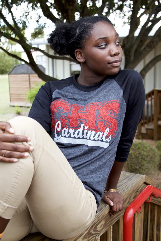 CHS Baseball T-Shirt
