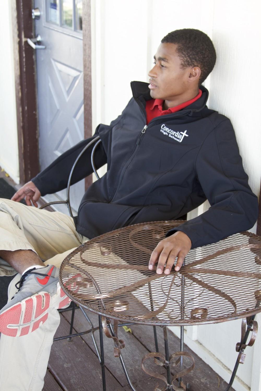 Concordia Soft Shell Jacket
