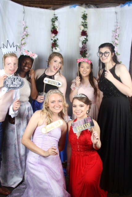 Student Council - Homecoming Dance
