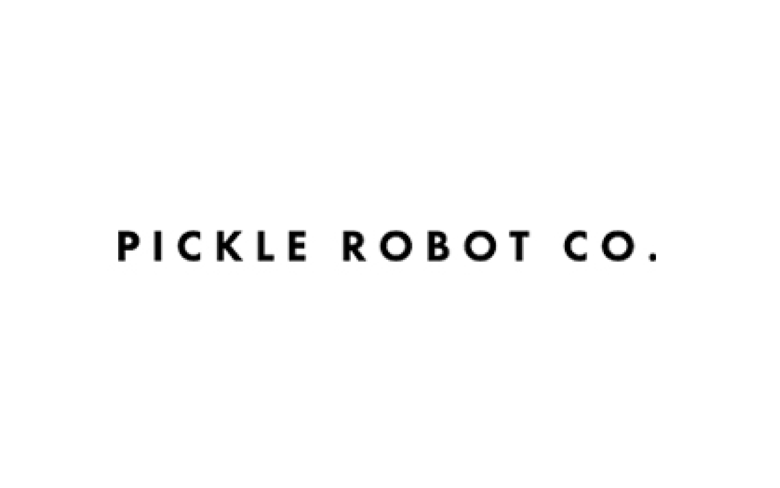 Pickle Robot Co.