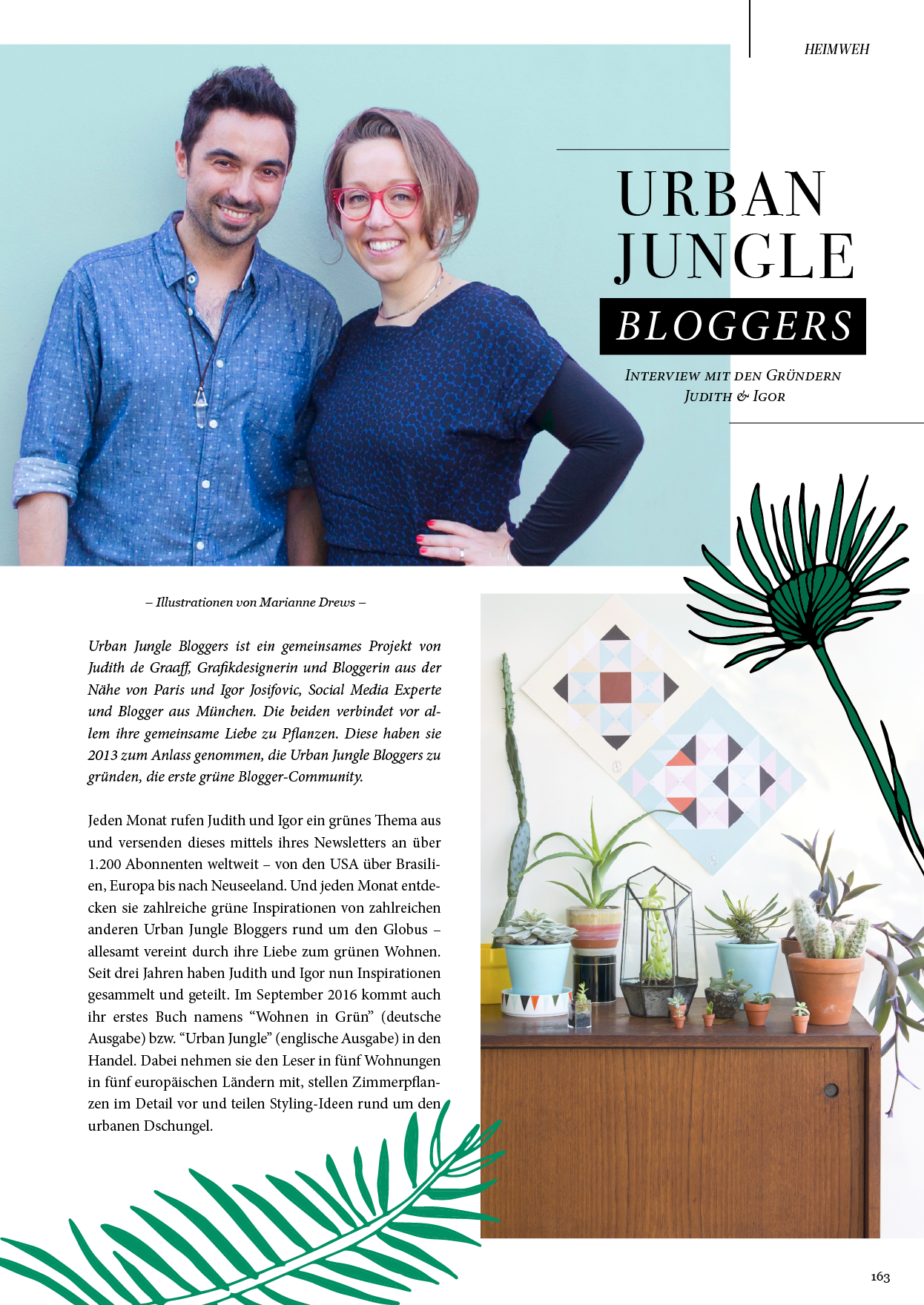 Kopie von Copy of Urban Jungle Bloggers