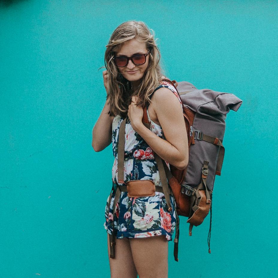 Melina Keil • Redaktionsassistenz