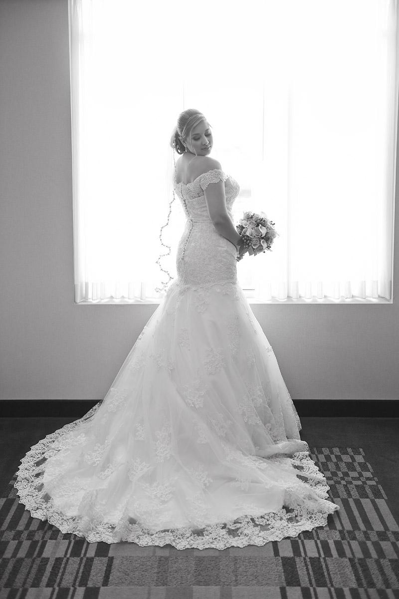 Sugar Land Wedding Bridal 2