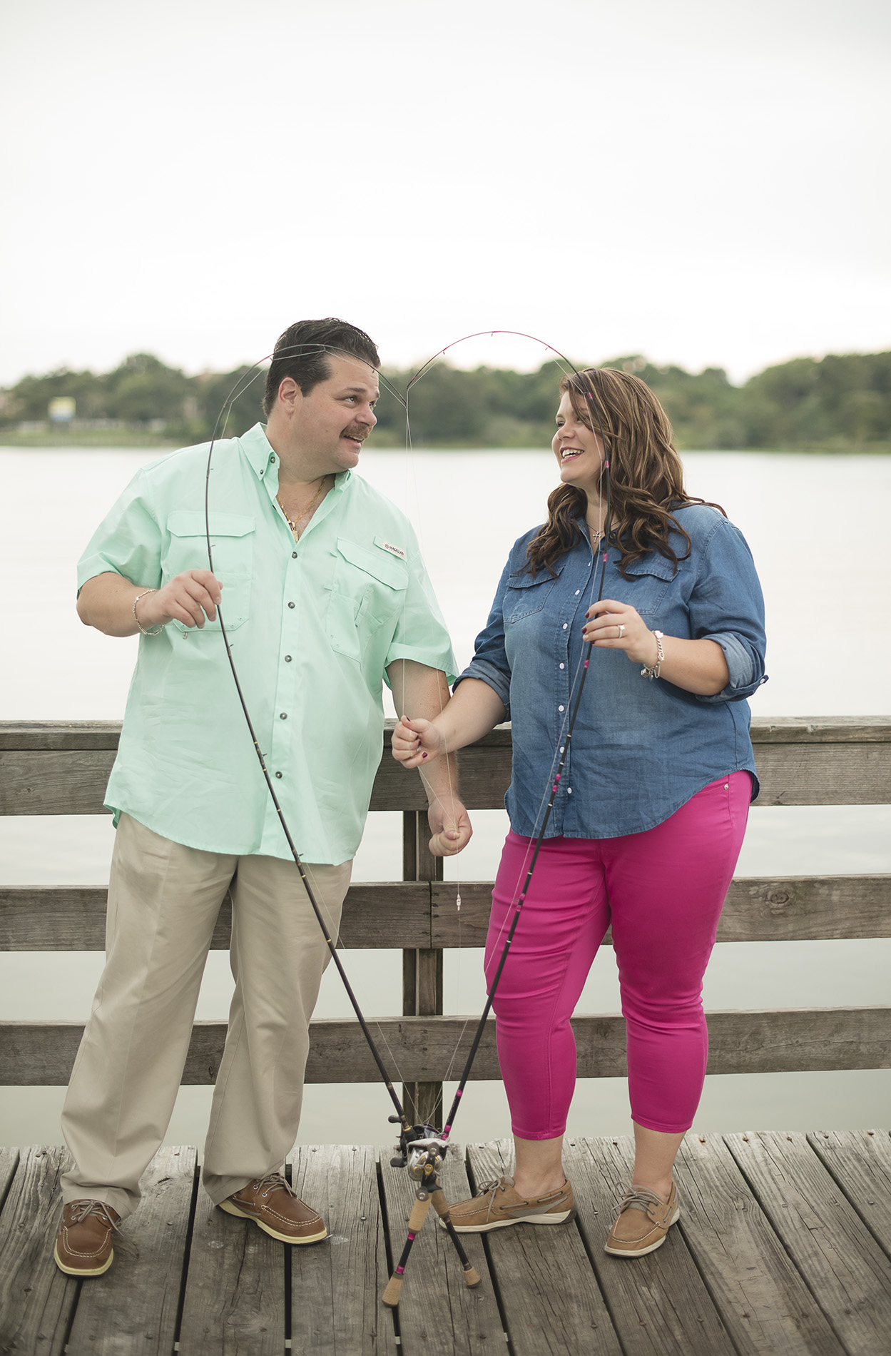 Clear-Lake-Texas-fishing-themed-Engagement-photography-session