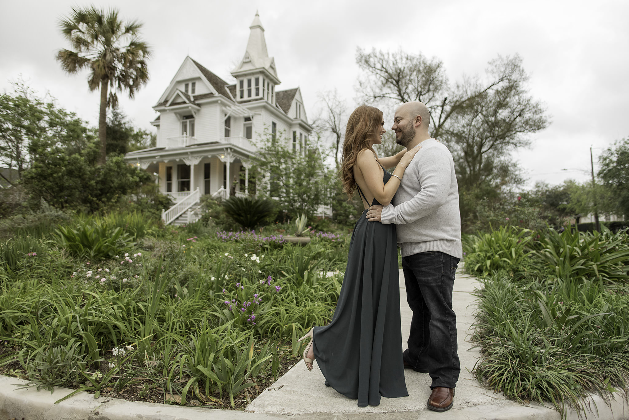 Houston-heights-lifestyle-engagement-photography