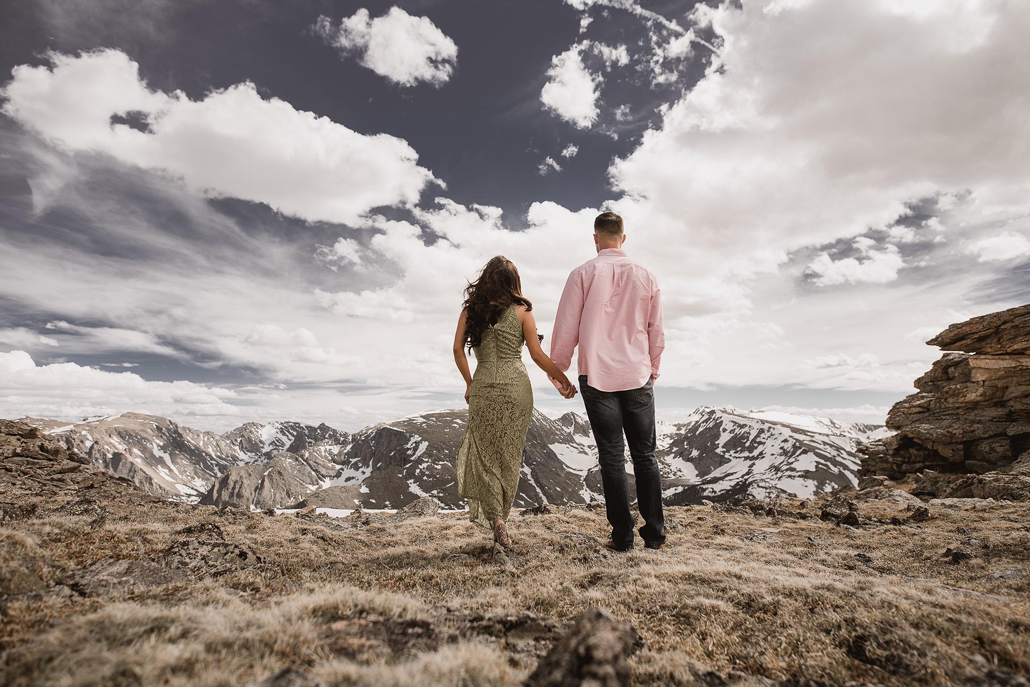 Estes-park-colorado-trail-ridge-road-engagement-photographer