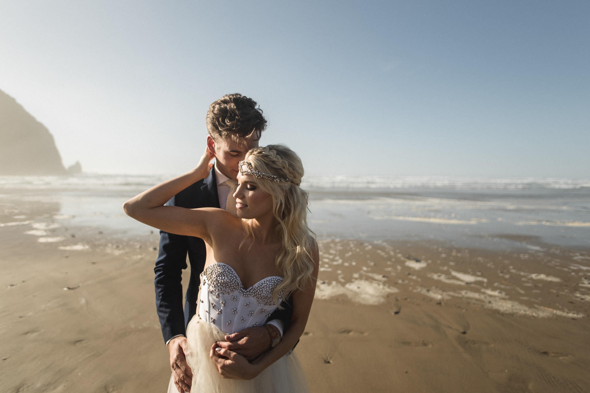 Cannon-Beach-Oregon-Adventure-elopement-engagement-photographer-haystack-rock-7
