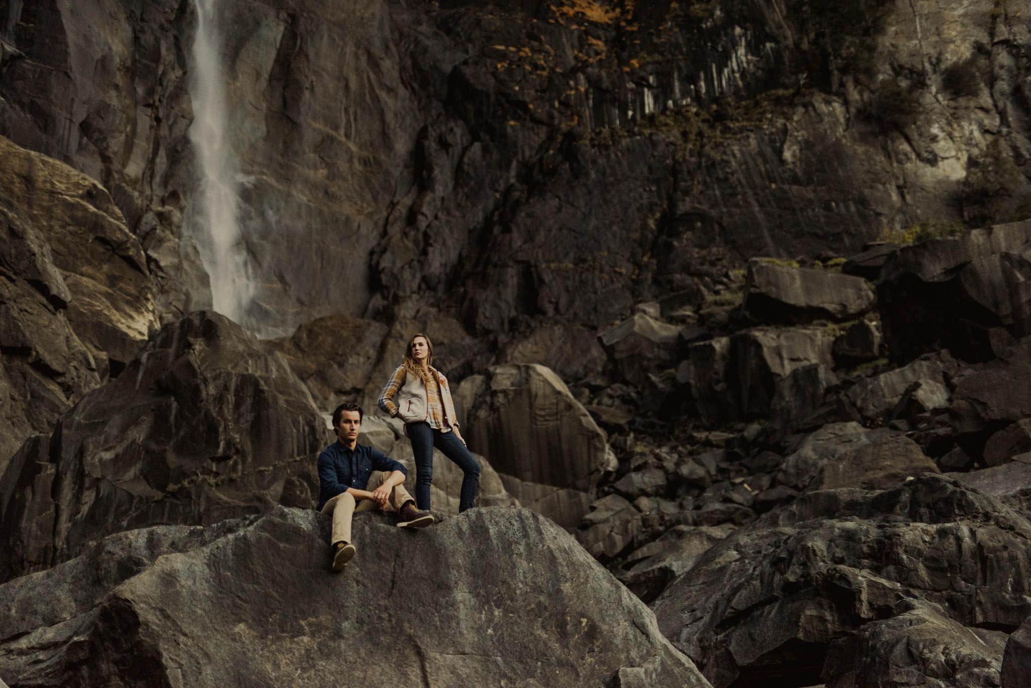 Yosemite-national-park-advenutre-elopement-wedding-photographer-california