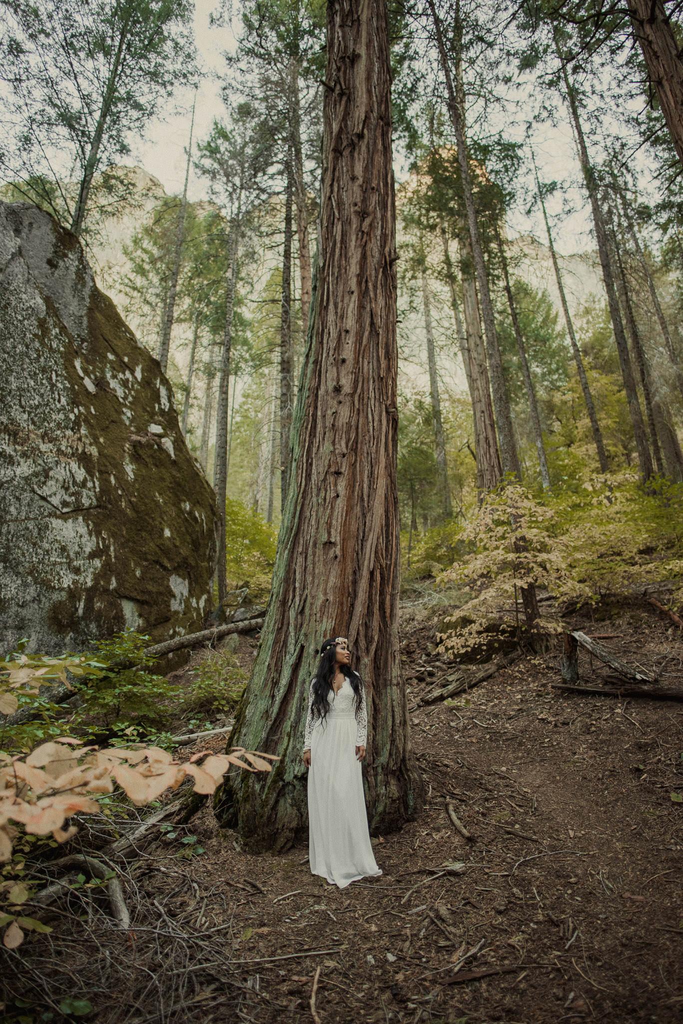 yosemite-park-advenutre-bridal-portrait-session-photographer-california-filipino