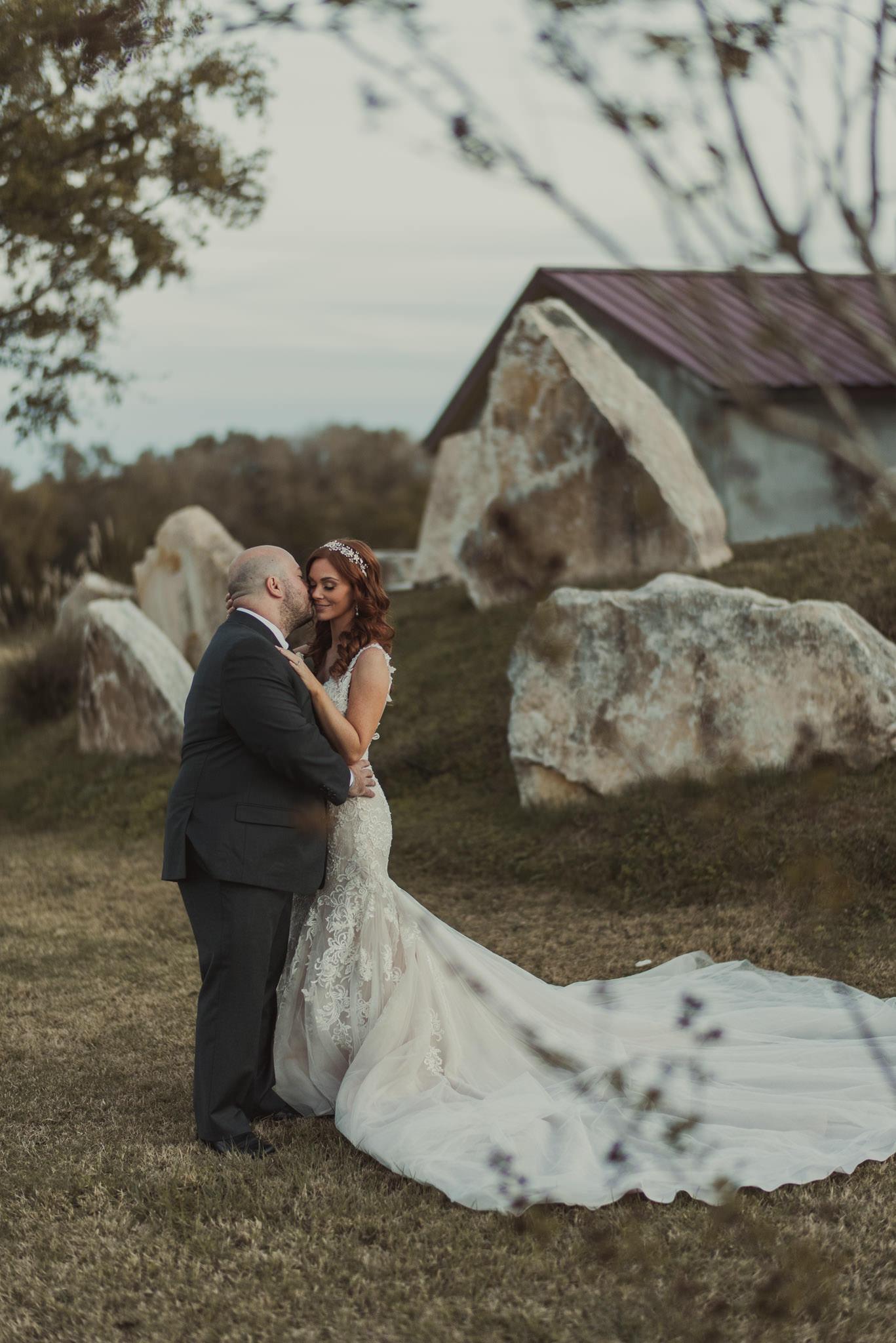Olde-Dobbin-station-wedding-houston-montgomery-rustic-wedding-deer-antler-photographer