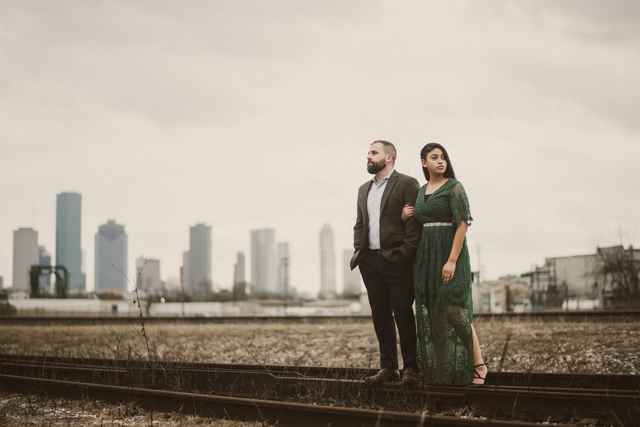 houston-heights-engagement-photographer