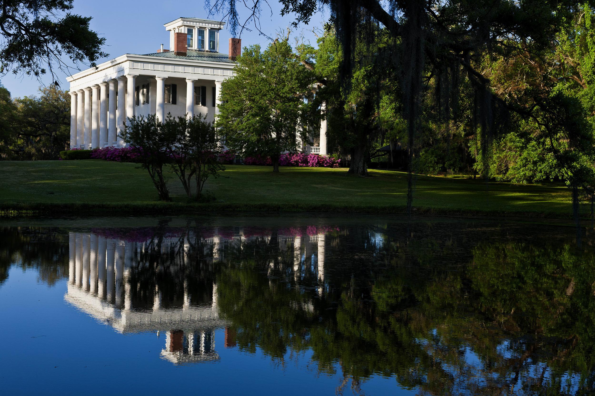 Saint Francisville Louisiana