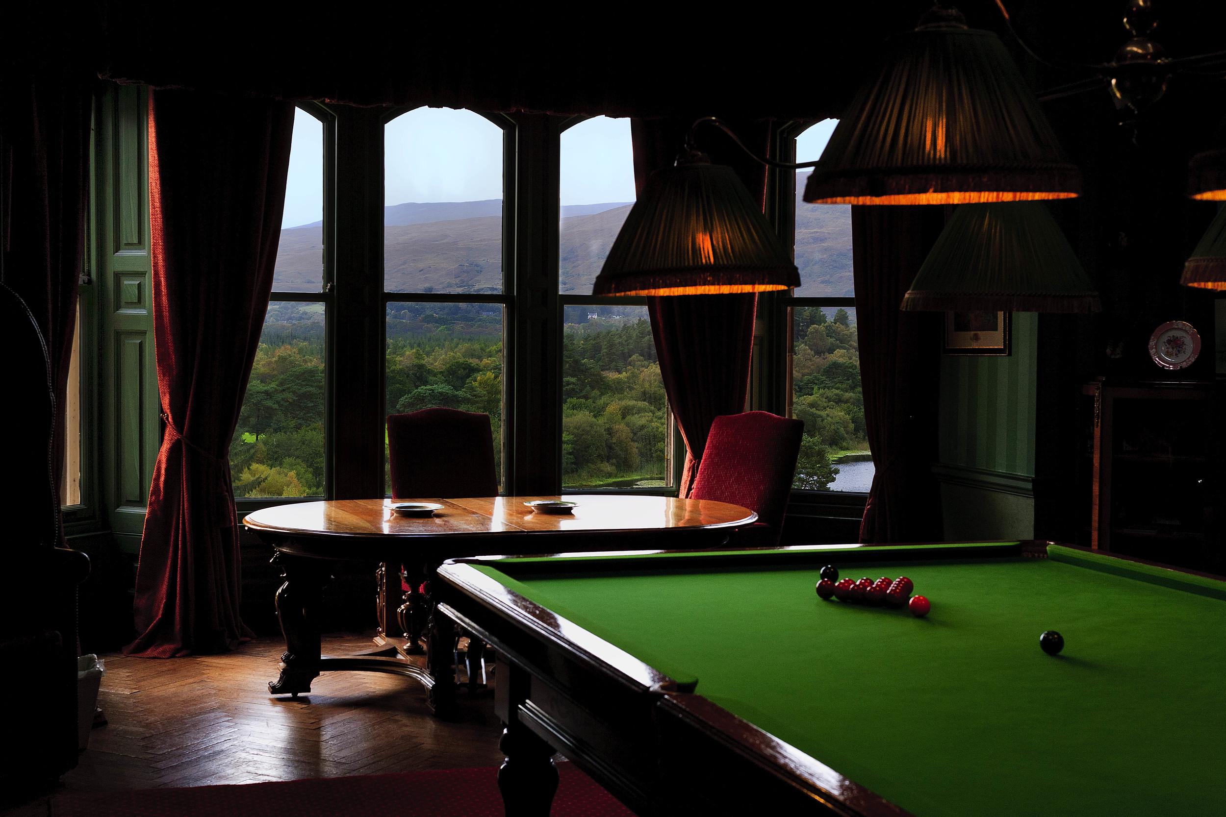 Inverlochy Castle Hotel Scottland