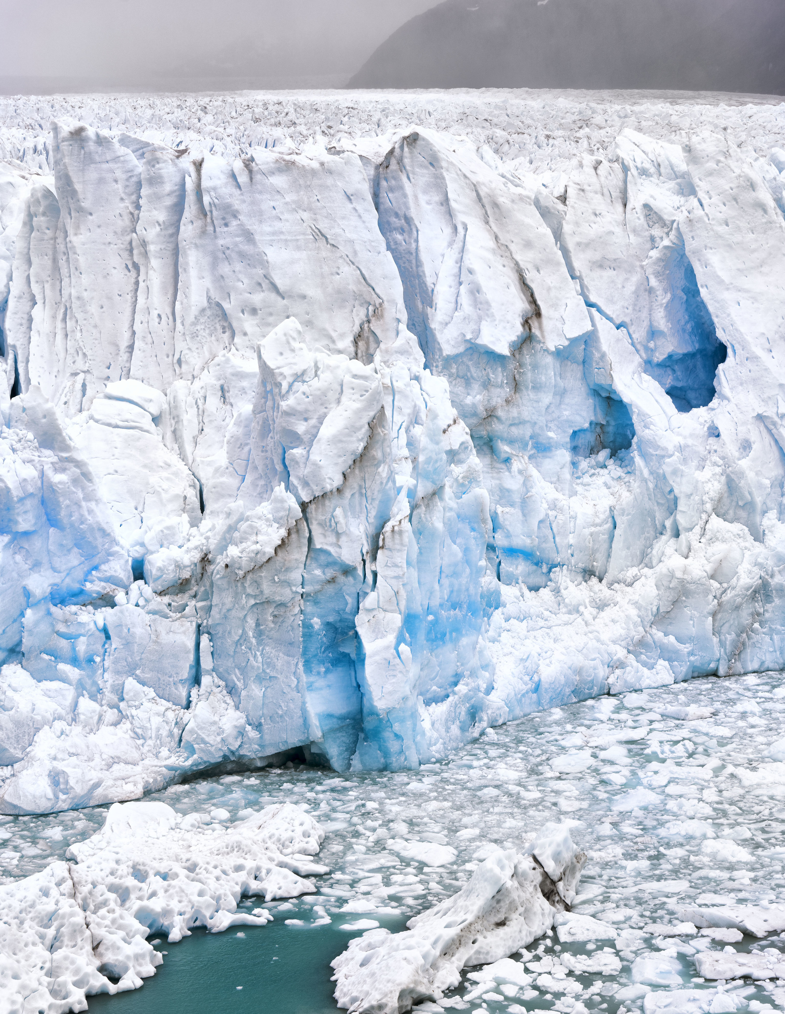 Moreno Glacier - Argentina