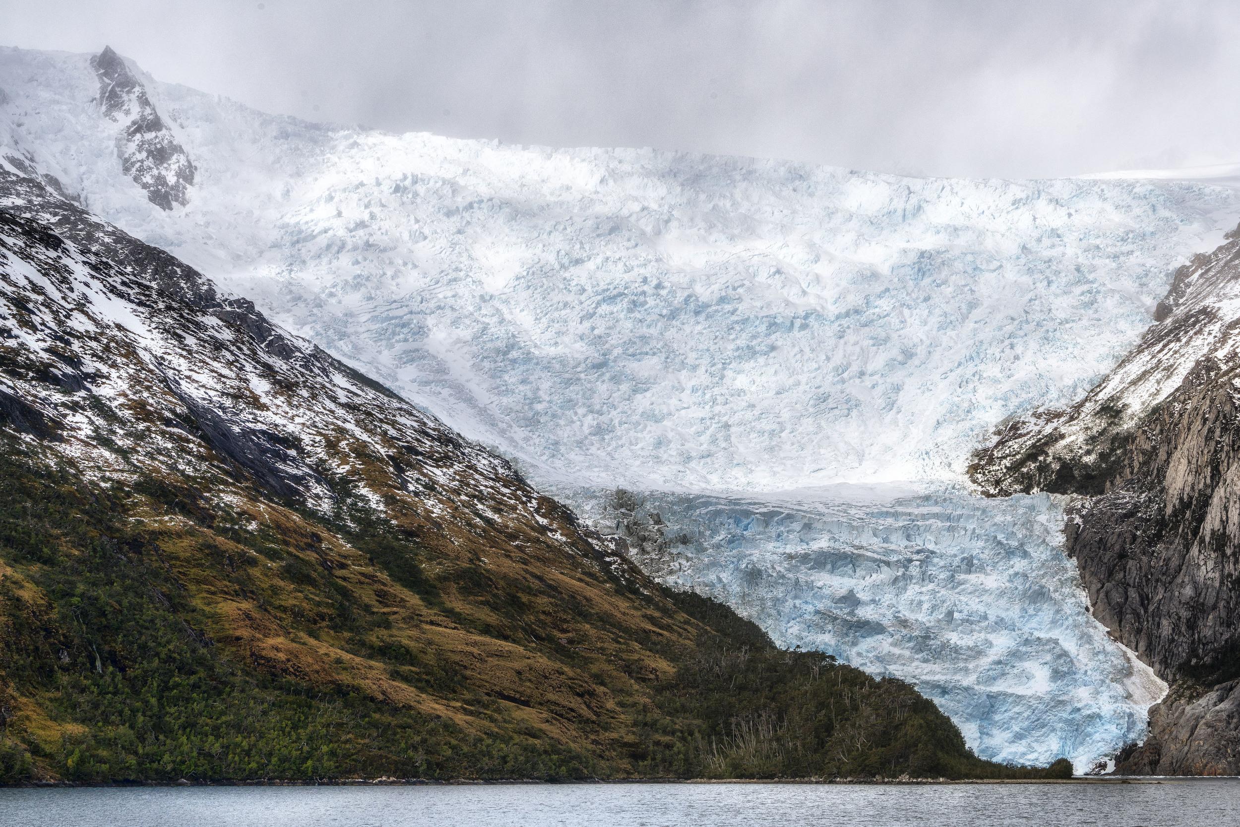 Glacier Alley - Patagonia