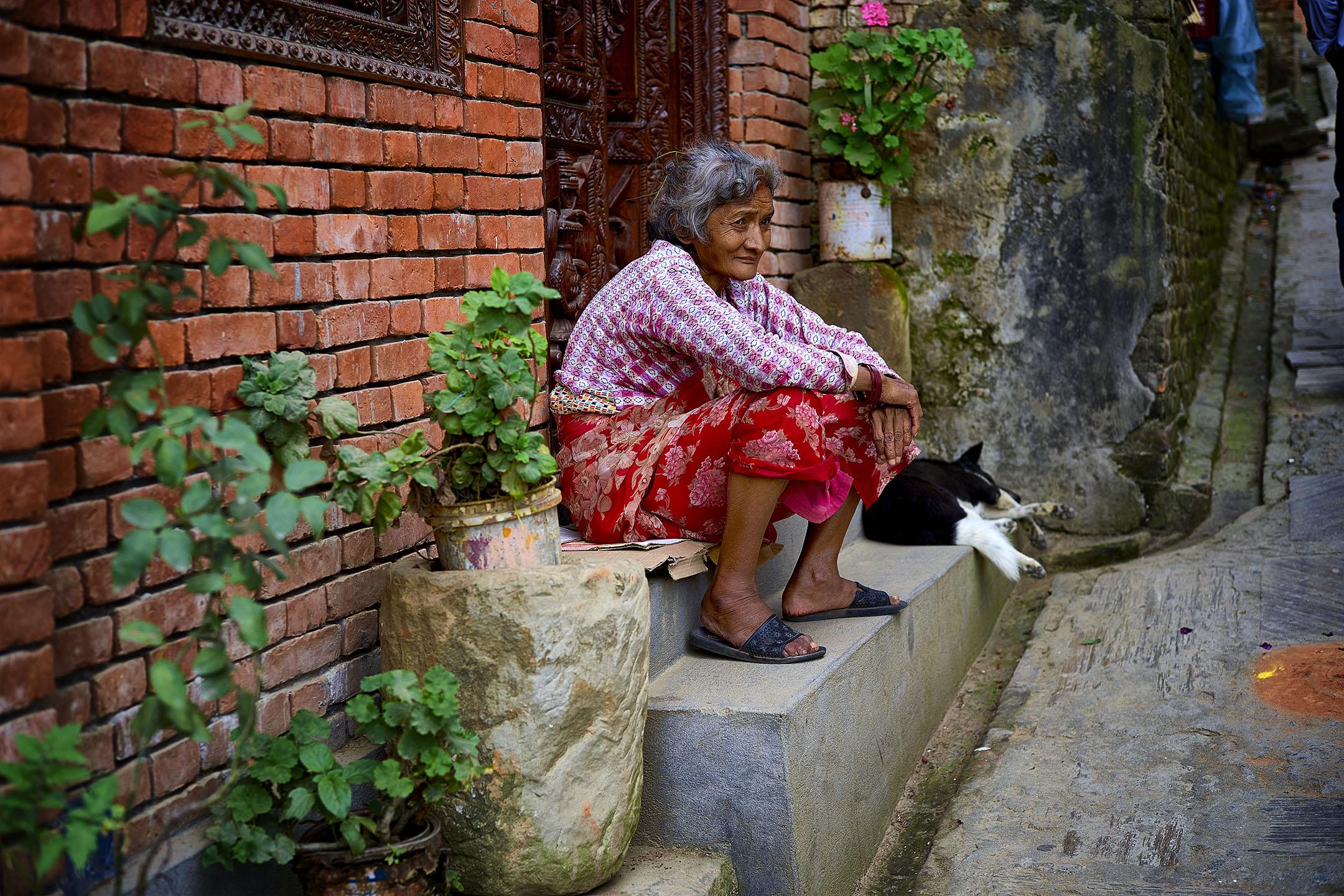 Dakshinkali Nepal