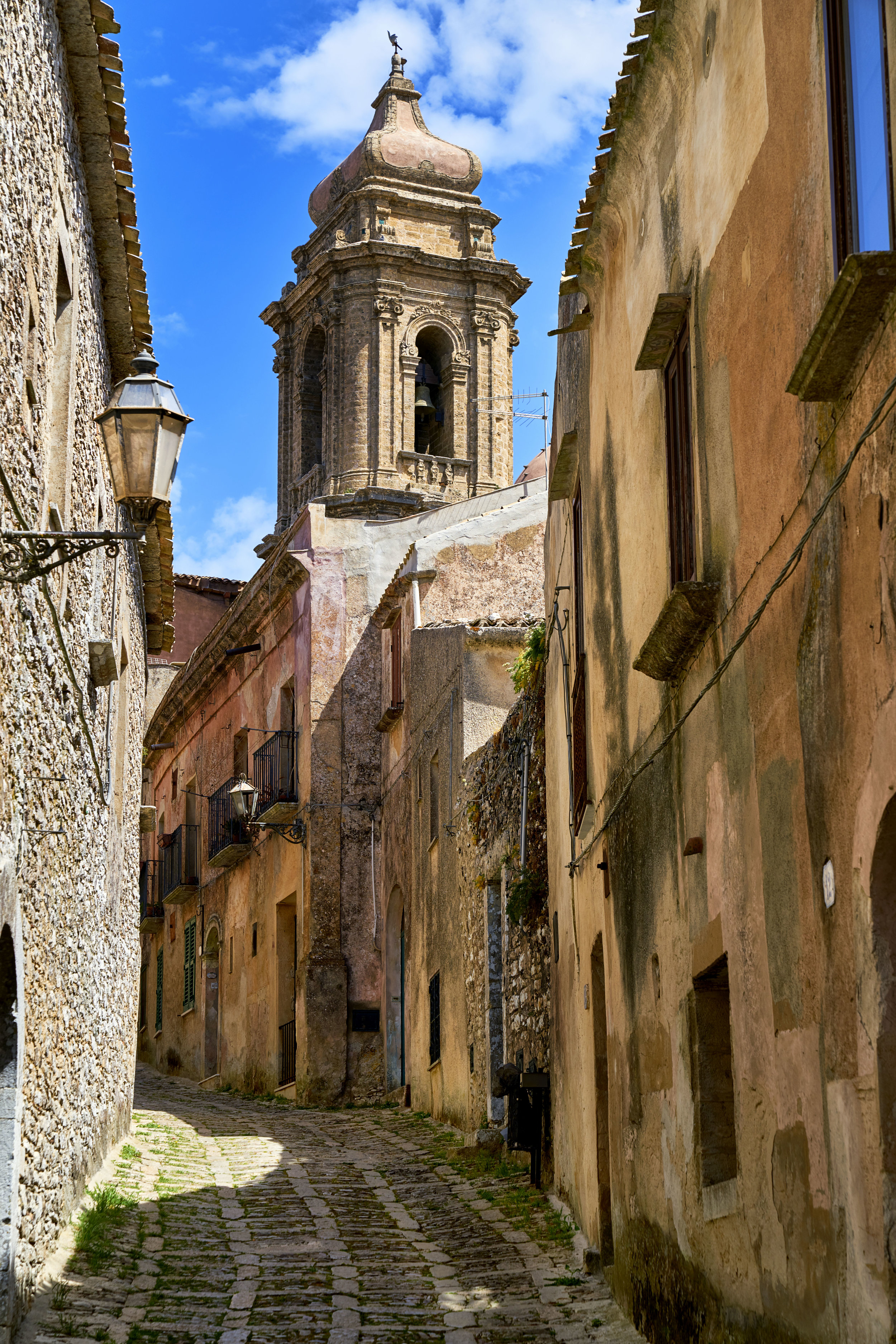 Castellamare Sicily
