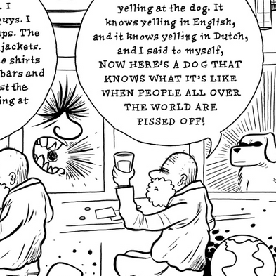 The Old Guys (with Mark Ehling, in the Nashville Review)