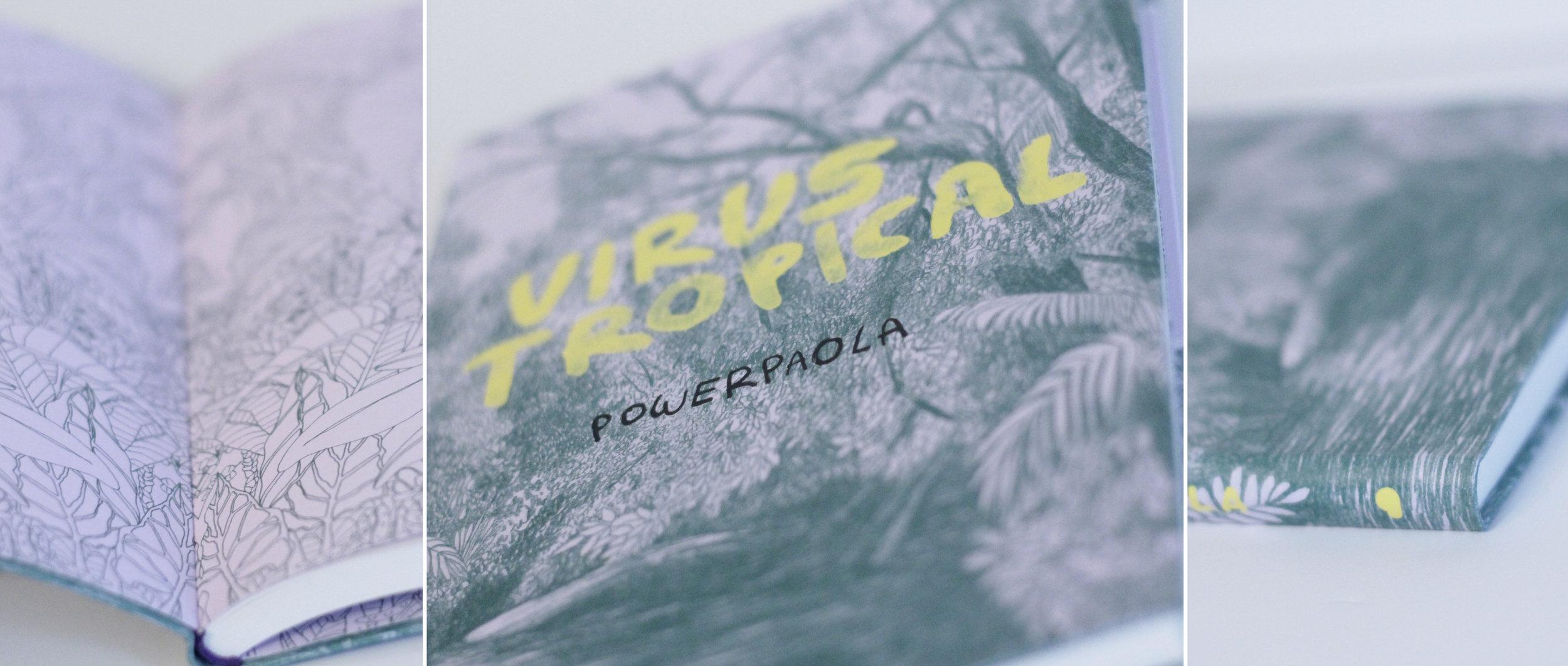 Virus Tropical | Powerpaola