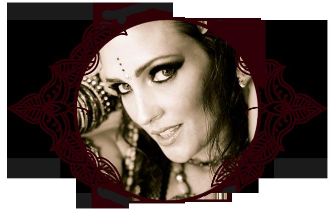 Ellisha, henna artist, portland oregon