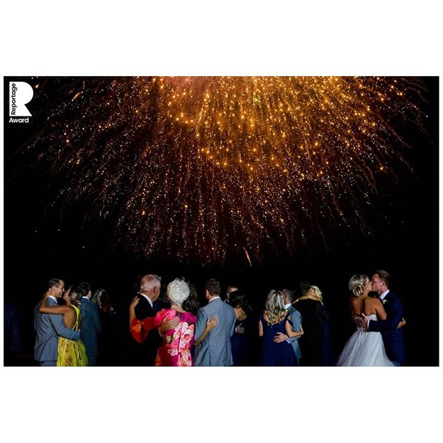 So honored to have won a @thisisreportage award a few weeks back (and forgot to share!). Only 3% of thousands of entries are awarded so I was happy to see Julie & Brenden's firework display image included! There are some pretty incredible documentary wedding photographers included so go check them out! . . . . . . . #vancouverweddingphotographer #bcweddingphotographer #documentaryweddingphotographer #momentsovermountains #thisisreportage #heyheyhellomay #huffpostido #junebugweddings #photobugcommunity #documentaryphotography #documentaryweddingphotography #fearlesslyauthentic