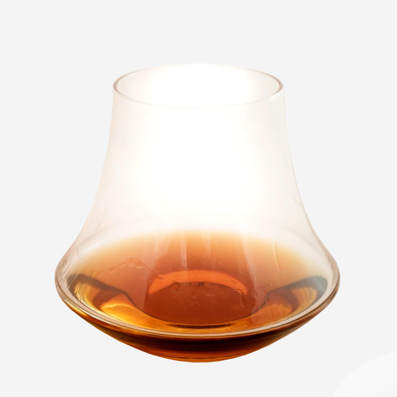 Denver & Liely - Whiskey Glass