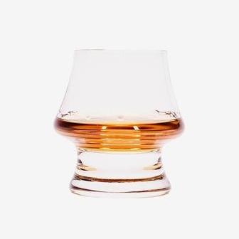 Denver & Liely - Bourbon Glass
