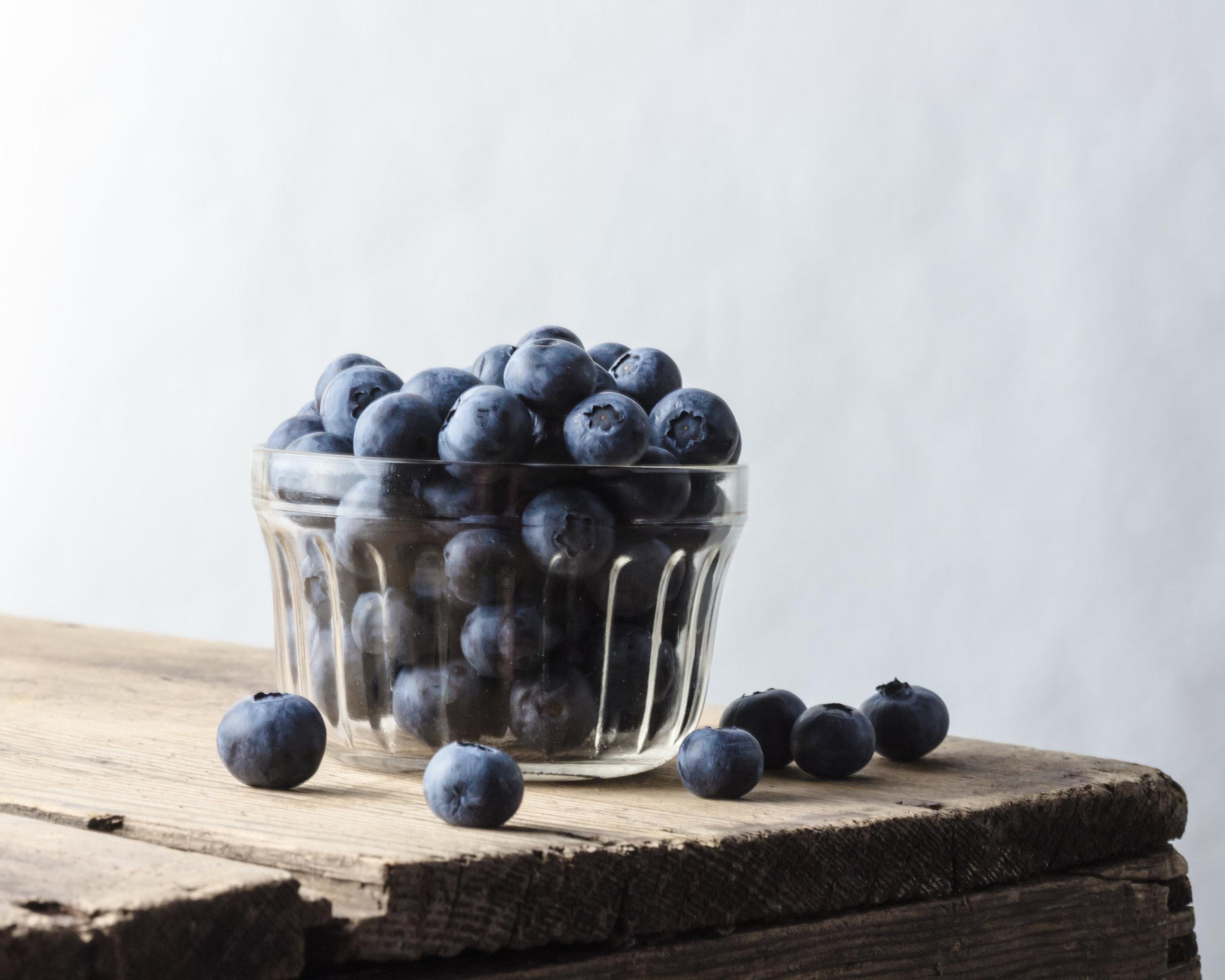 Blueberries Shadow  8x10.JPG