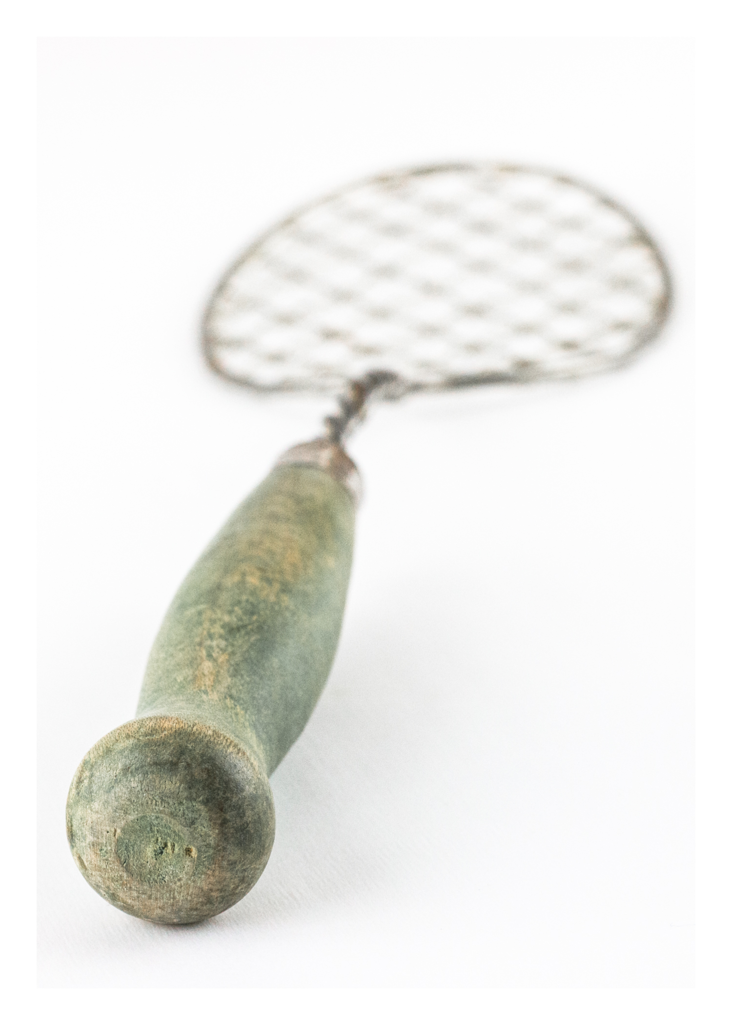 Green Handle Strainer Spoon with border 5x7.jpg