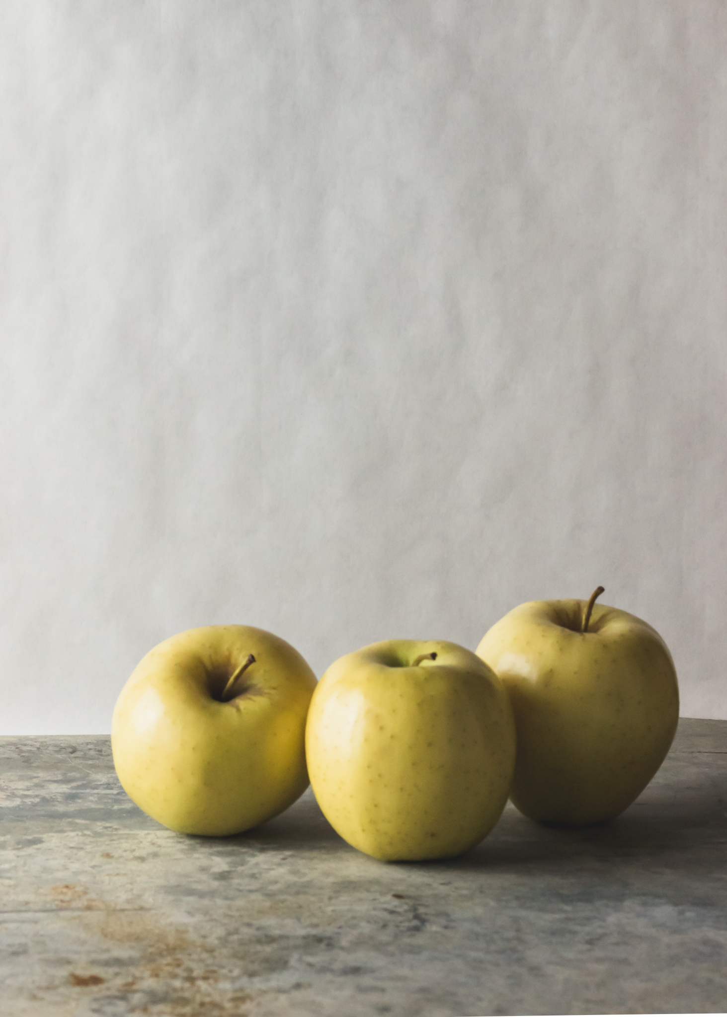 Three Apples 5x7.JPG