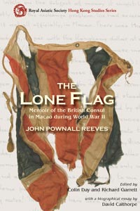 The Lone Flag, John Pownall Reeves