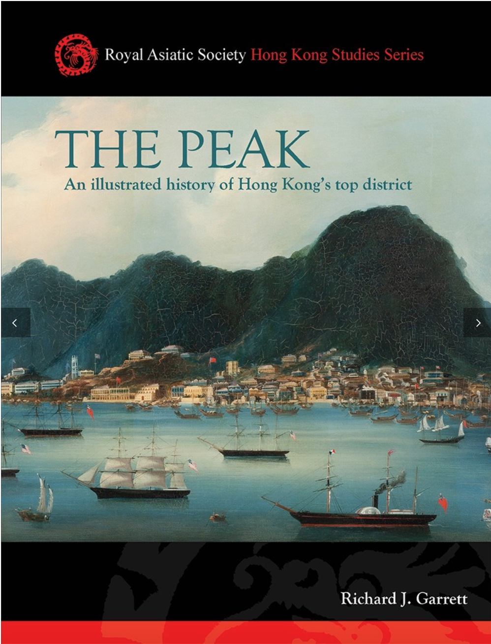 The Peak Richard Garrett