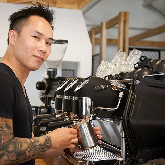 We will ensure that every barista who works with a Coffee & Co. Roasters bean is able to  garner the best results. Developing an in-depth knowledge of each product and piece of equipment involved in the process is the outcome of our training program.#barista #coffeeandcoroasters