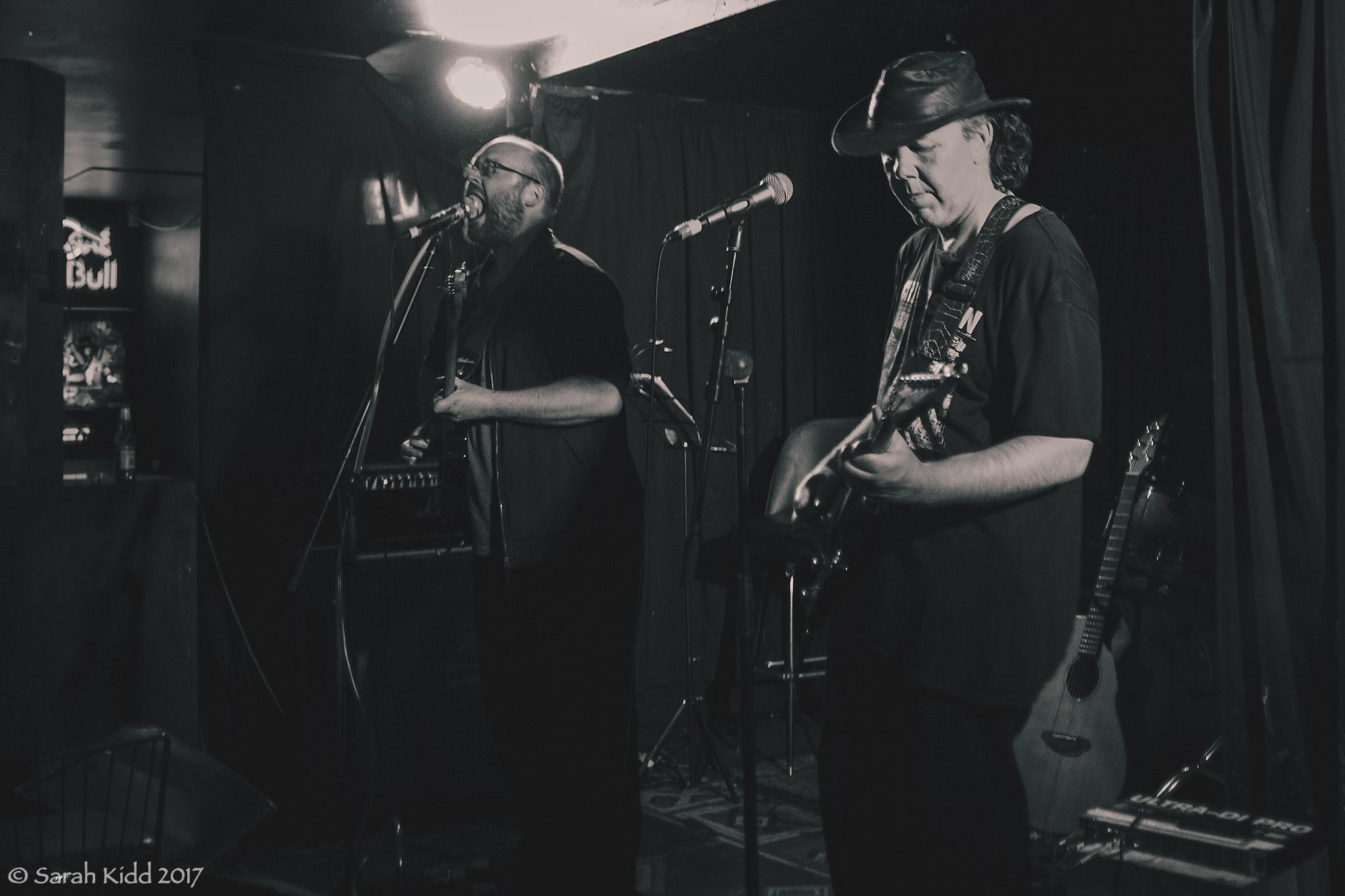 Whammy Bar , Auckland, 5 February 2017. Photo: Sarah Kidd,  Ambient Light