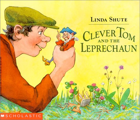 Clever Tom and the Leprechaun