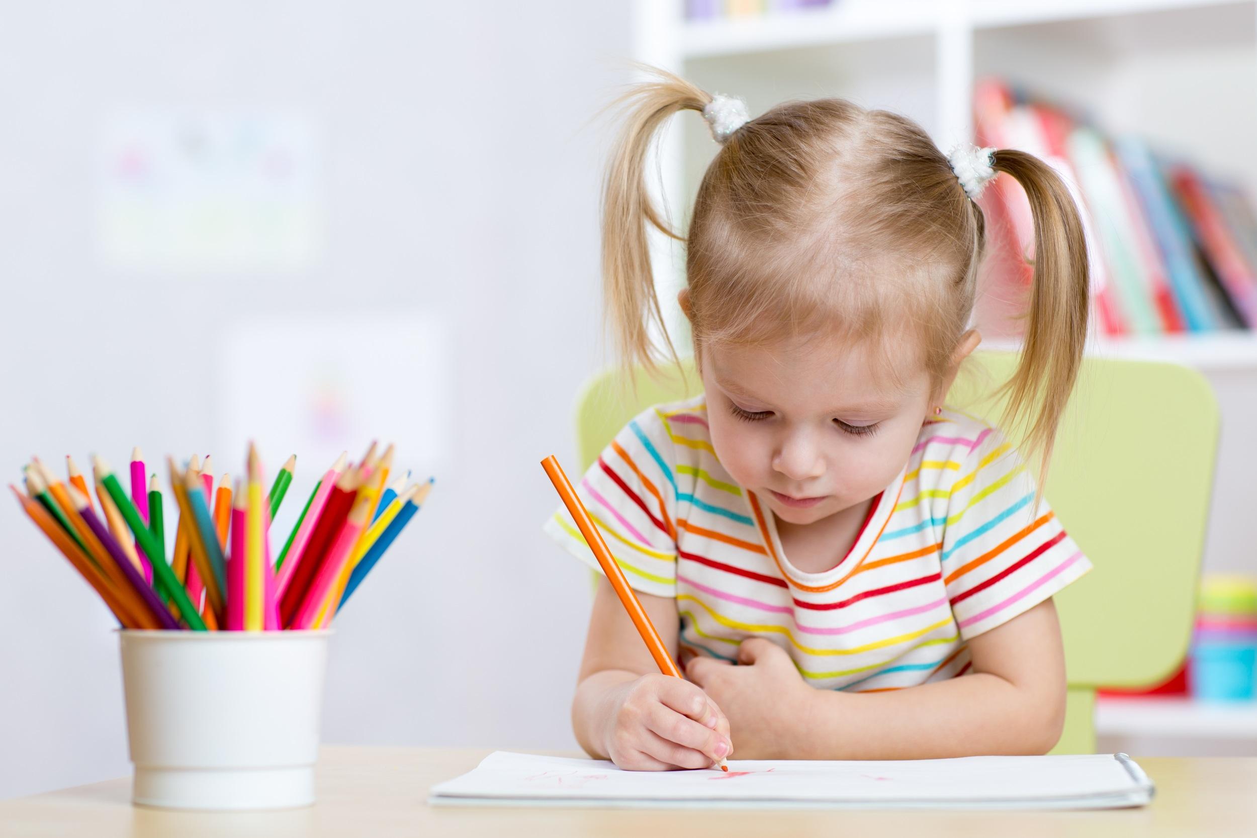 Kinder Writer