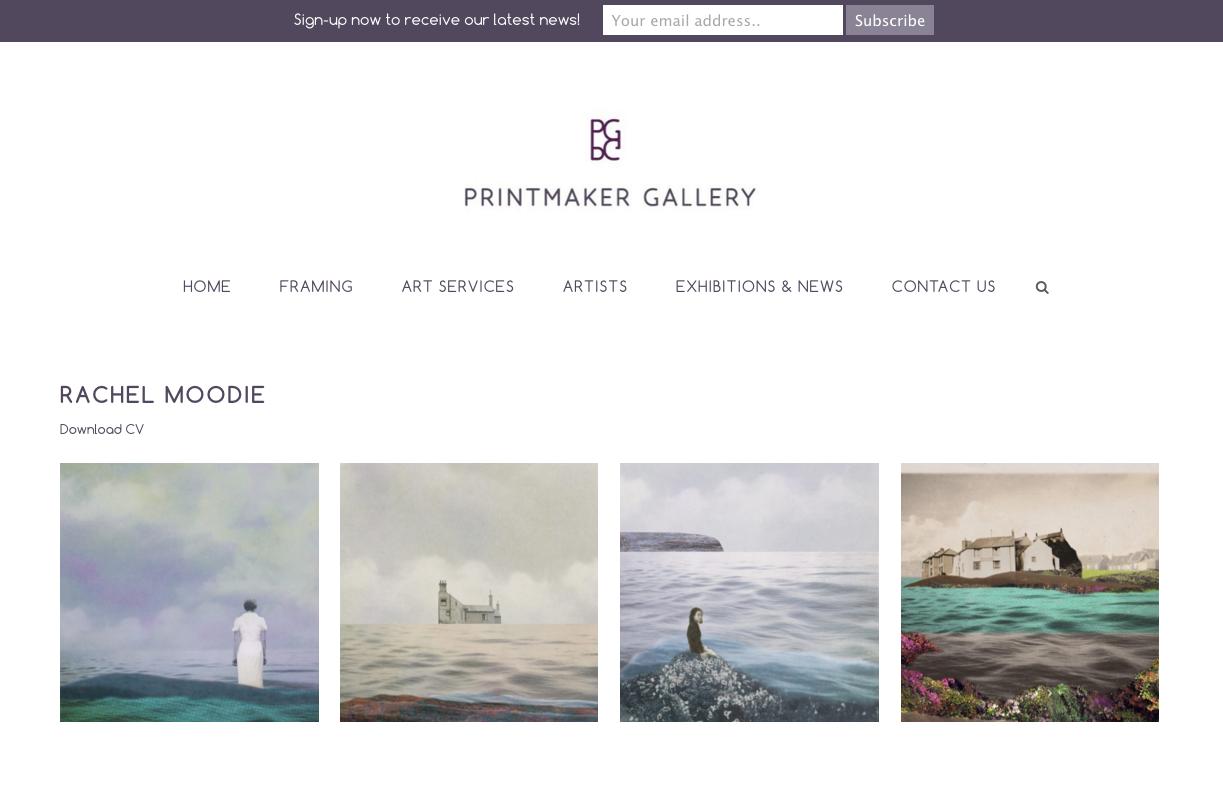 RachelMoodie-printmakergallery