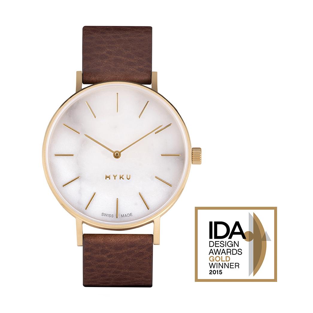 MYKU IDA Design Award