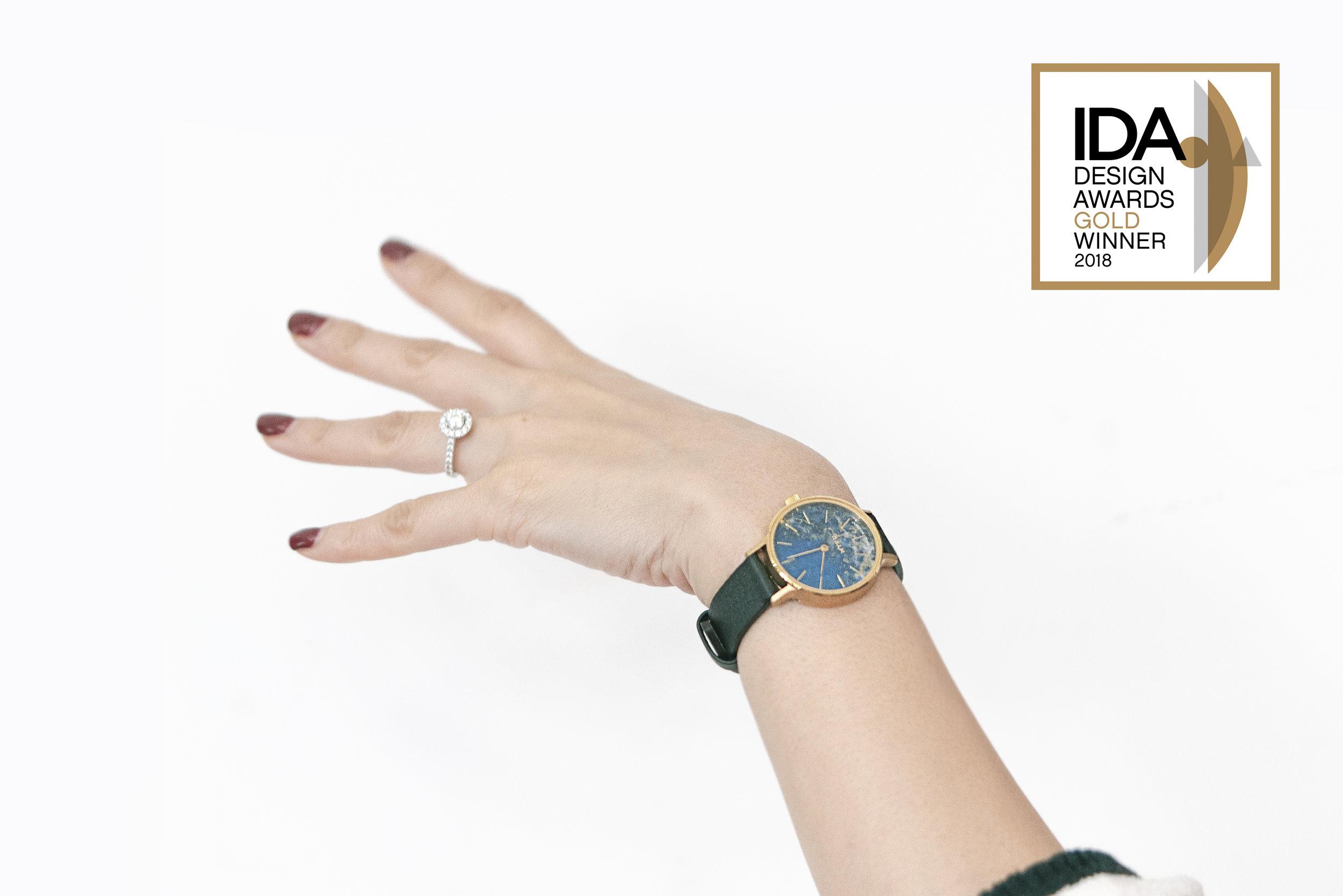 MYKU watch IDA Award Francois Hurtaud Design.jpg