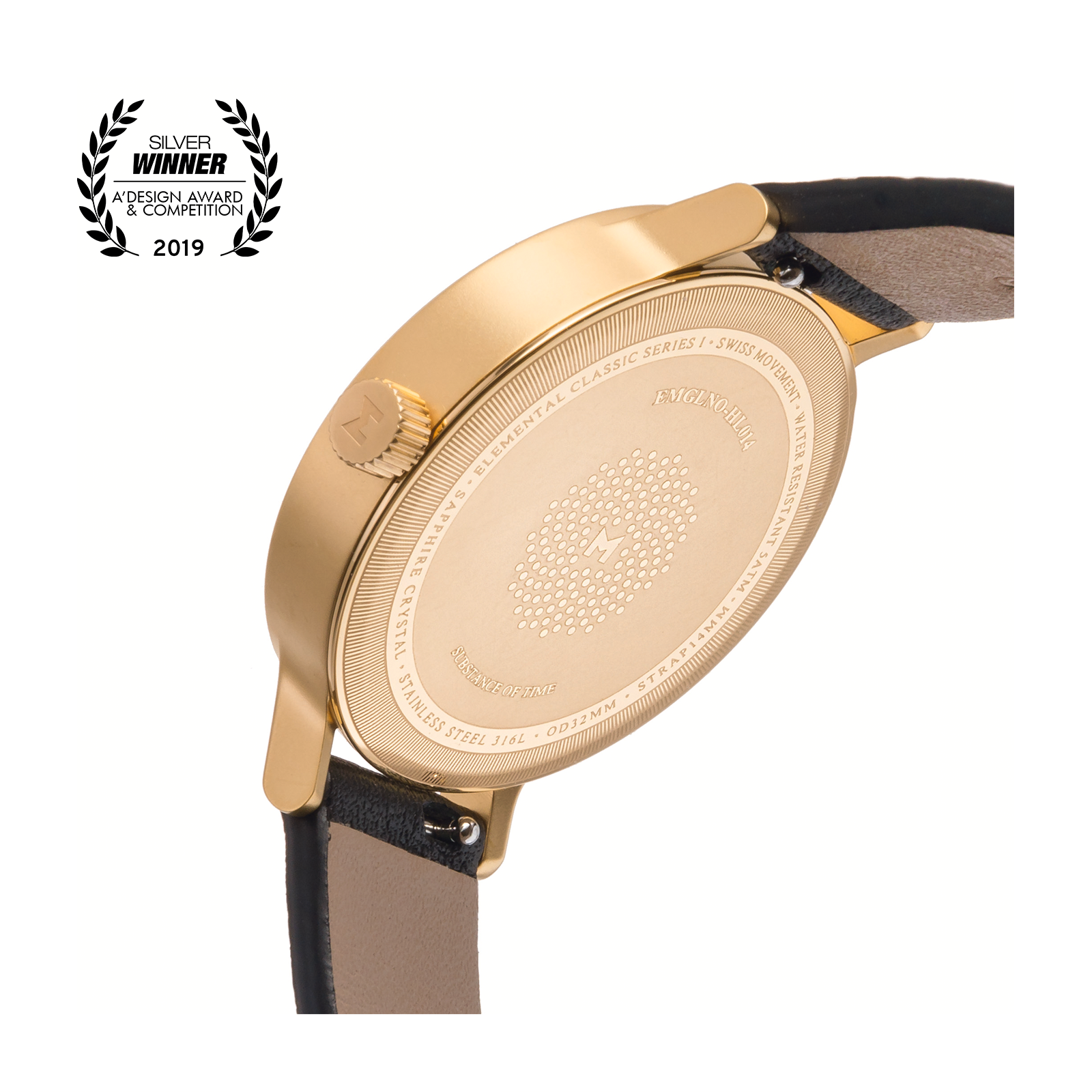 MYKU A DESIGN AWARD Francois Hurtaud Design