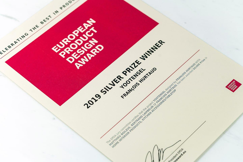 Francois Hurtaud Design Award Yootensel.jpg