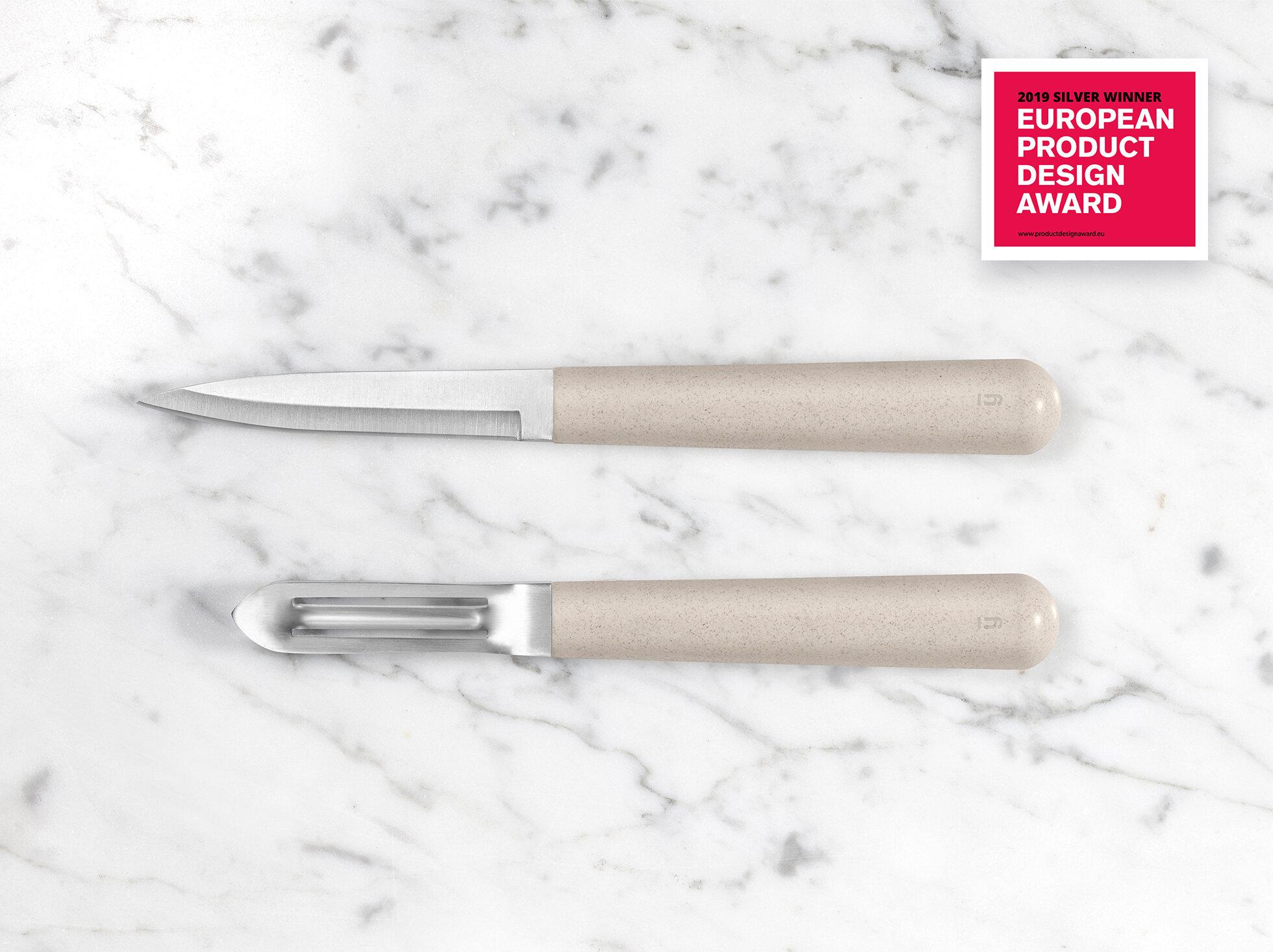 Francois Hurtaud Design Yootensel Utensil Kitchen