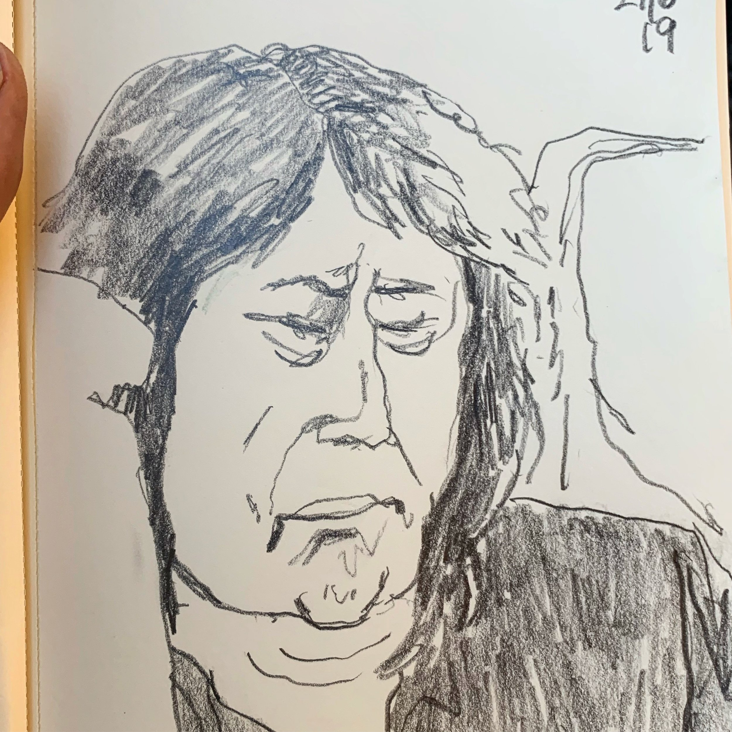 Pencil chewing woman.jpeg