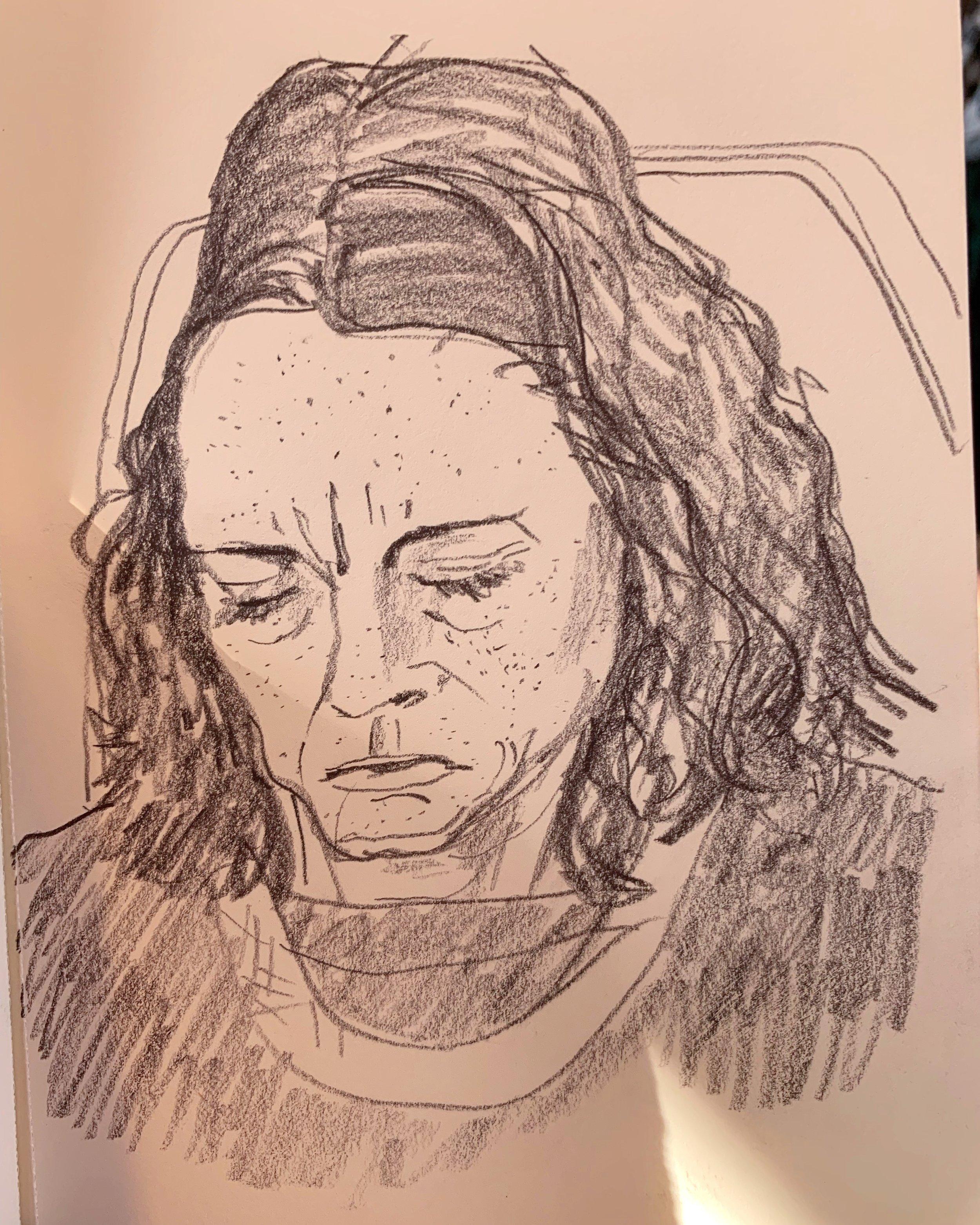 Pencil frowning woman.jpeg