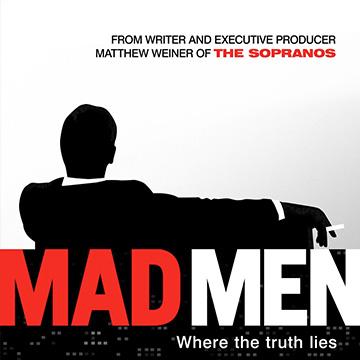 Finally did it!!! Mad Men S01E01