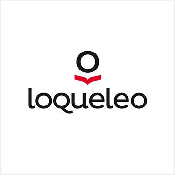 Loqueleo designed by Madrid-based Pep Carrió