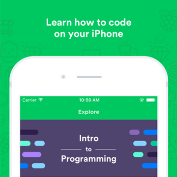 Mimo: Learn how to code through interactive tutorials and quizzes!